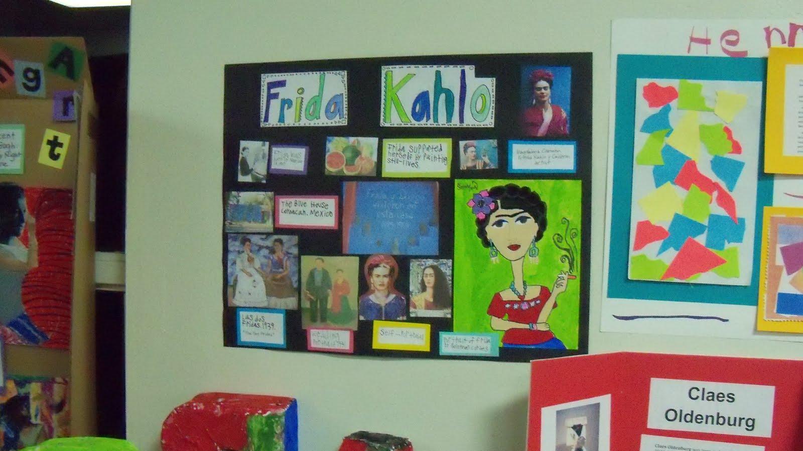 open house art display modern art 4 kids