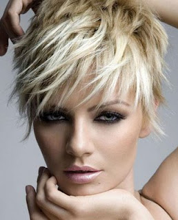 Short Crop Hairstyles
