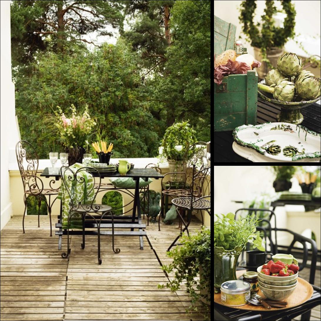Cozy Apartment Porch: Inspiring decor ideas for small balconies ...