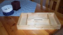 Ett Ikea fynd som ska bli vitt