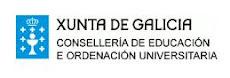 PÁXINA DA XUNTA DE GALICIA