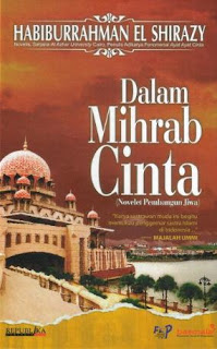 "Download Novel ""Dalam Mihrab Cinta"""