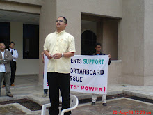 Student Power!