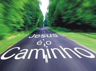 IGREJA PENTECOSTAL SEM JESUS NÃO HÁ VIDA