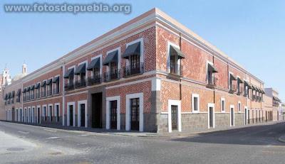 Museo Amparo Puebla Direccion Museo Amparo / Puebla Abre Sus