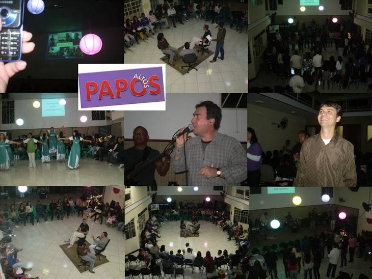 Altos Papos