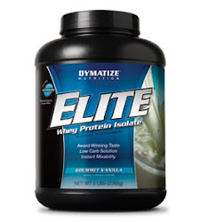 Dymatize Elite