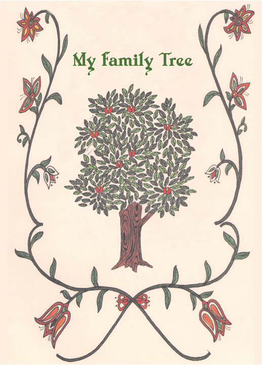 a reflection on my family and family styles Sample essay about myself and my family  it is important to remember that conflict styles and communication climates can change within a group  my reflection.