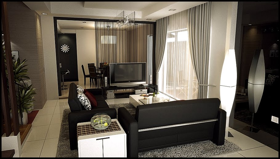 Michelle phan vray interior 3d for Vray interior