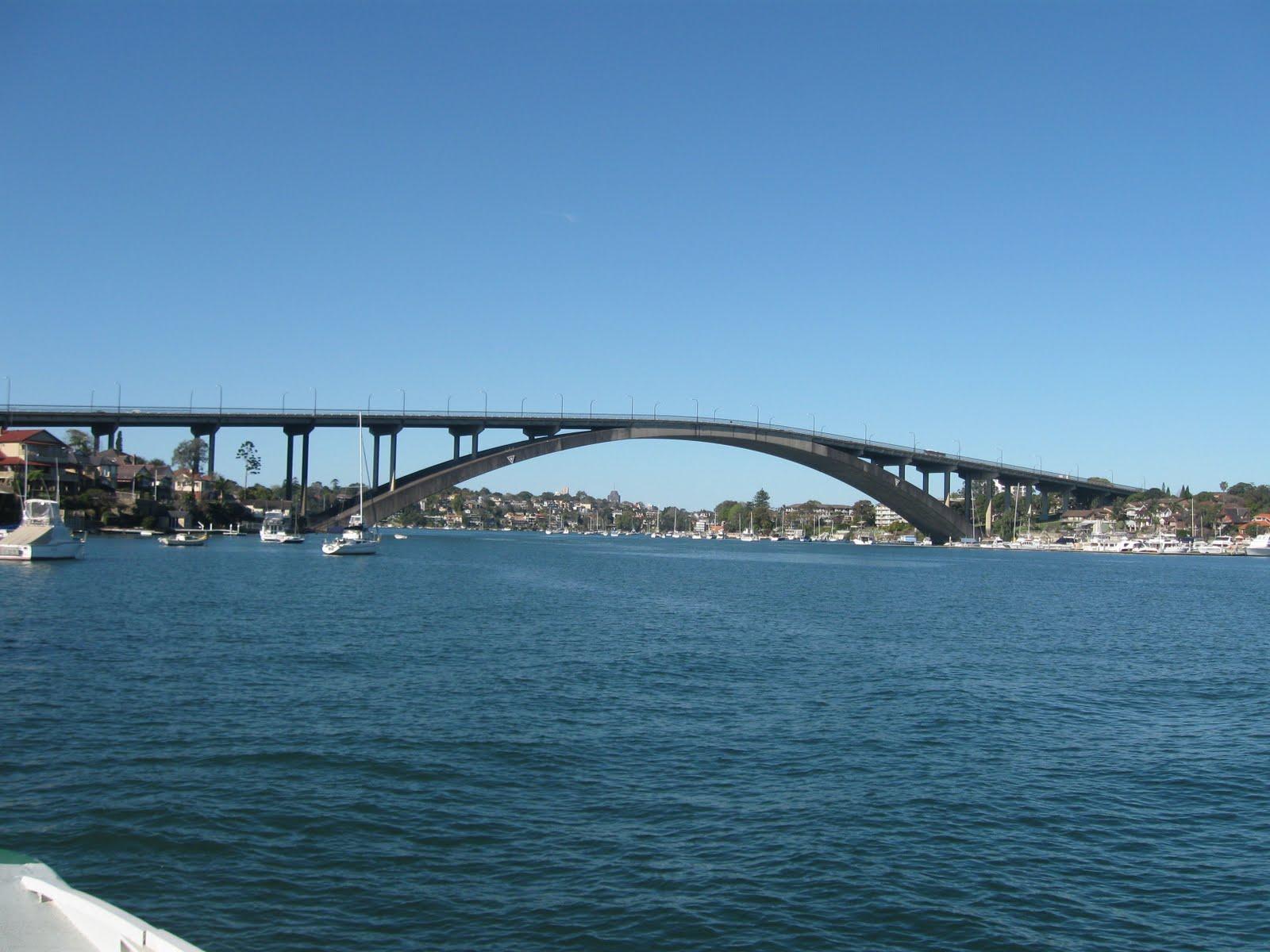 sydney parramatta ferry - photo#29