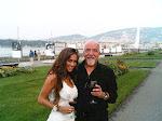 Any y Paulo Coelho