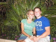James and Kirsten