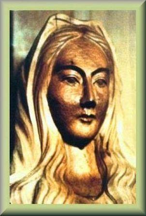 Ukazanje Marijino u Akiti