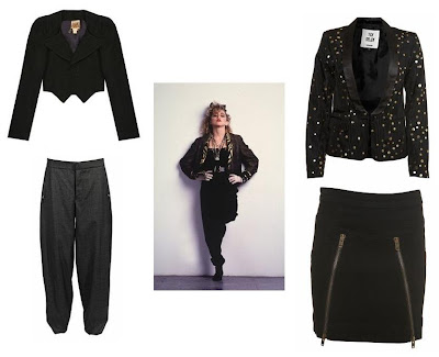 madonna 80s outfits
