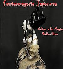 Fantasmagoria en la Cultura Japonesa