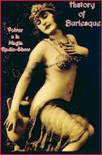 Burlesque & Dark Cabaret