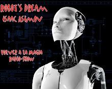Sueños de Robot de Isaac Asimov (Relato de Ciencia Ficcion)