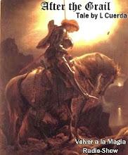 Despues del Grial - Relato Medieval de Luisa Cuerda (España)