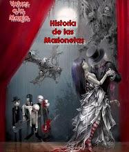 La Historia de las Marionetas y los Titeres