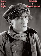 Homenaje a Antonin Artaud