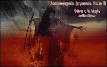 Especial Fantasmagoria en la Cultura Japonesa Parte 2