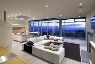 Moderns luxury Interior Design
