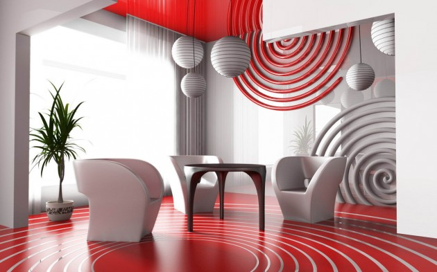 best interior designs