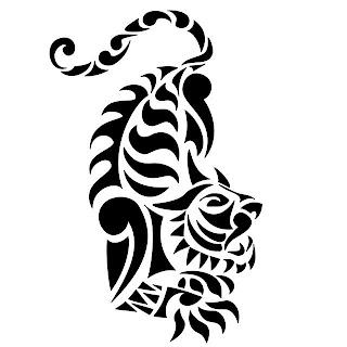 tiger tattoos designs