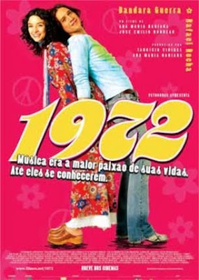 Filme Poster 1972 DVDRip XviD Nacional