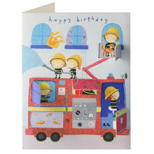 Kids' Birthday Cards