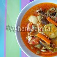 Summer stew