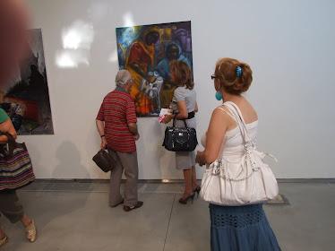 """Exposição colectiva """"Mondego 2010, Museu da Água, Coimbra"""
