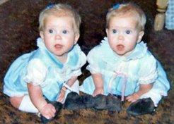 Melissa & Michelle