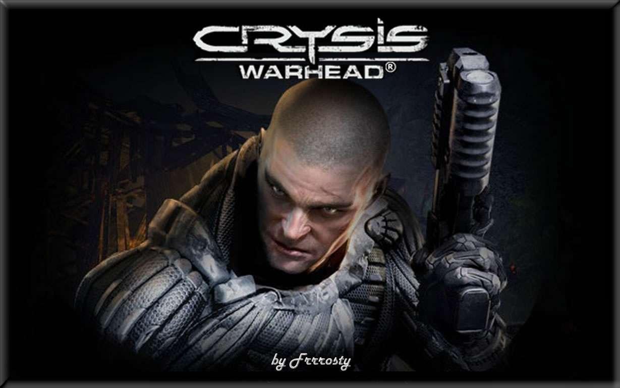 Crysis Warhead Wallpaper 4956105