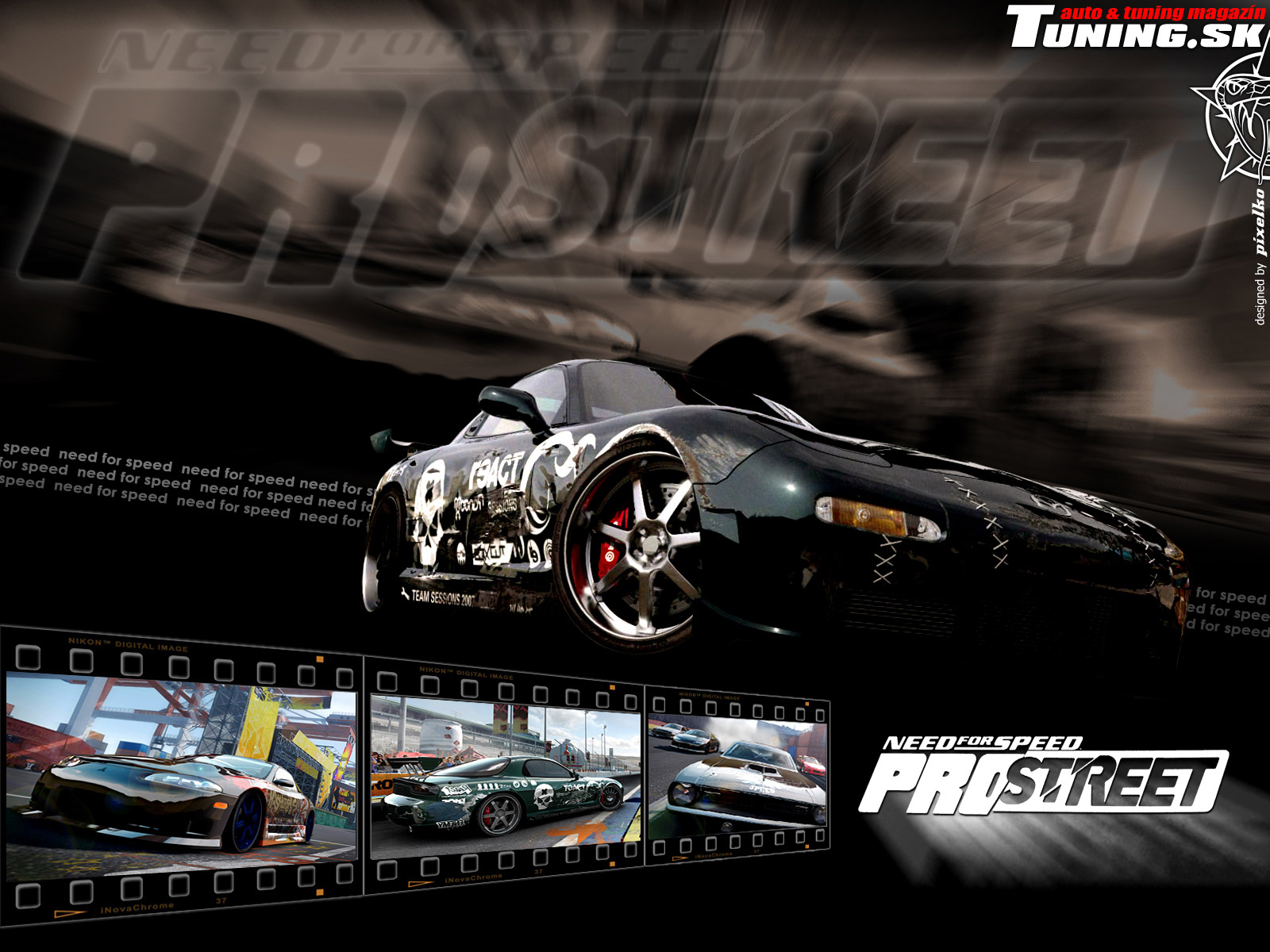 Best game wallpaper collection need for speed wallpaper gallery - Speed wallpaper ...