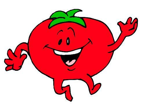 Tomato Clipart Free Free Tomato Clipart