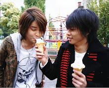 Tego-chan & Massu