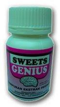 Sweets Genius