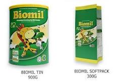 Susu Biomil