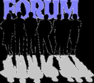 Trik Membuat Forum di Blog Maupun Wordpress