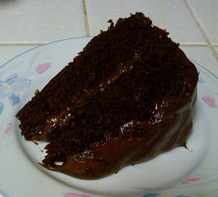 Chocolate Cake Pictures Recipes : The New Years - New Recipes: Recipe #6 - Best Ever ...