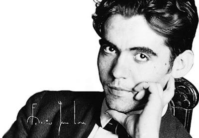 Once poemas a Lorca
