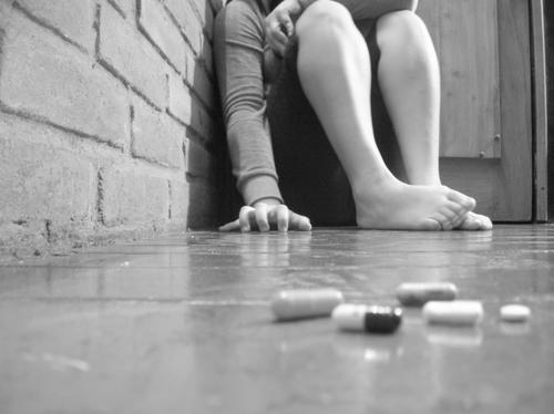 Ensayo sobre la drogadiccion en los jovenes