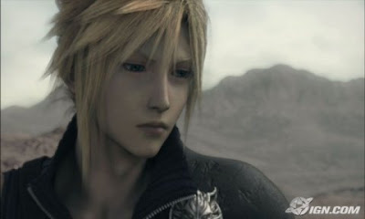 final fantasy 8 cloud