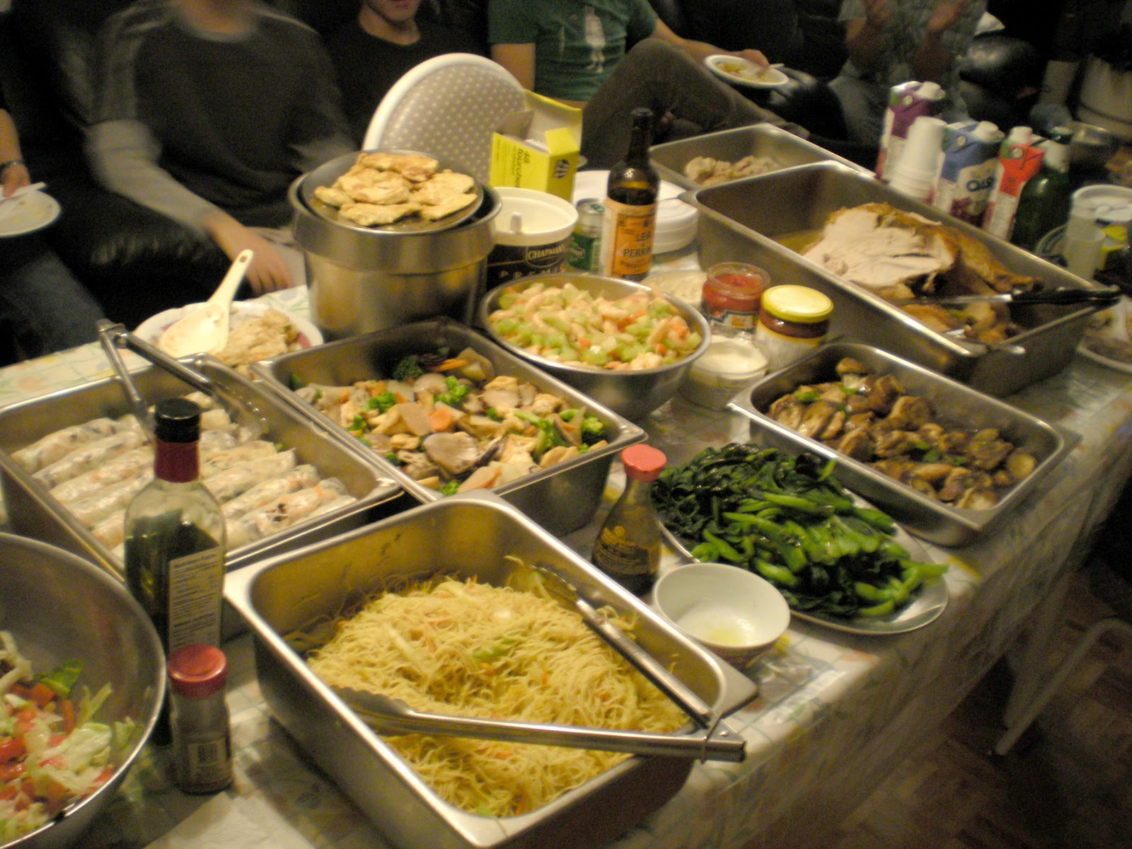 Since China'-s local dishes get their own typical characteristics ...