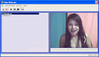 Fake Webcam