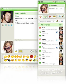 ICQ Launches ICQ 7 with Social Messaging