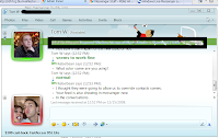Windows Live Messenger 9 RC Build 1202 Screenshots