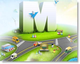 Microsoft Launches MSN Juku on MSN China