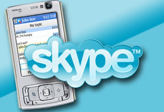 Skype for Symbian Beta Now Available